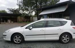 Peugeot 407 Hdi Comfort for sale