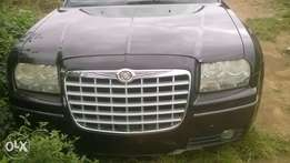 Sharp Chrysler 300 for quick sale