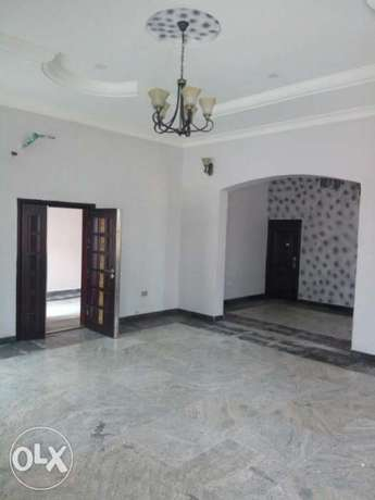 Brand new 6 bedroom detached duplex at omole estate Ikeja - image 6