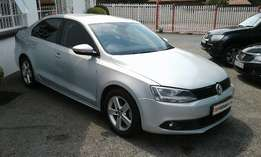 Volkswagen Jetta 1.4 Tsi Manual