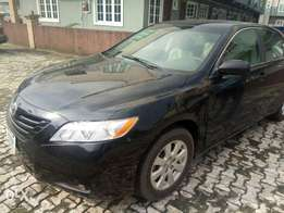 very clean 2008 toyota camry for sale