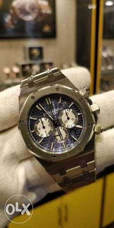 Audemars Piguet Royal Oak Chronograph Automatic swiss movement Replica