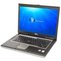 Dell Latitude D810 (Intel 1.8GHz, 1GB RAM, 80GB HDD, 8x DVD-/+ R/W)+ch