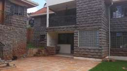 Thigiri ridge new 4 bedroom townhouse