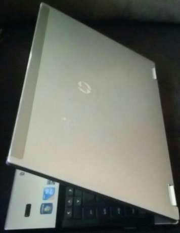 Laptop HP EliteBook 8440p - Core i5, 4GB ram, 500GB hdd Meru Town - image 1