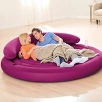 Intex Ultra Inflatable Daybed Lounge