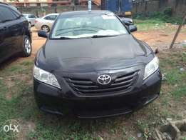 tokunbo Toyota Camry 07 for sale