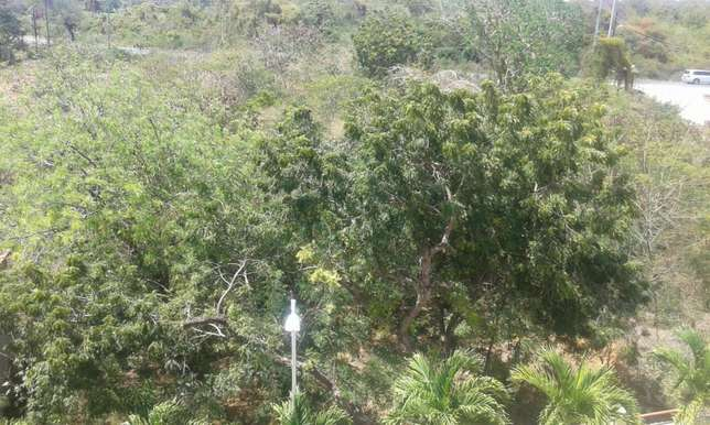 Cute 1/4 acre plot for sale in serena shanzu with genuine title deed Nyali - image 1