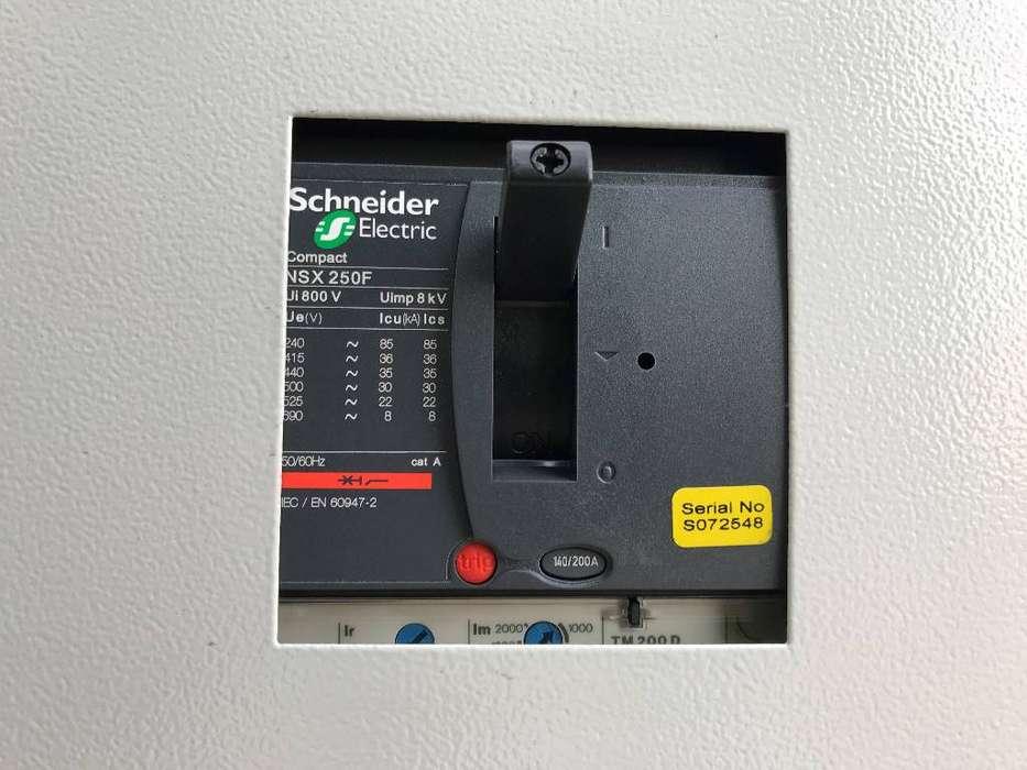Doosan D1146T - 132 kVA Generator - DPX-15549 - 2019 - image 7