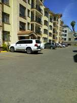 Lavington 2 bedroom pent house