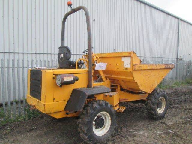 Barford Sx5000 - 2005