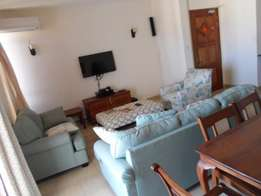 Executive 3 bedroom apartment fully furnished for long/short term let
