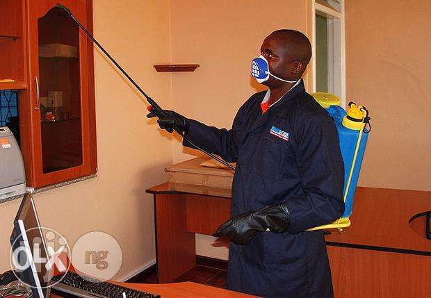 Anti termite treatment services is old house and new home providing wi
