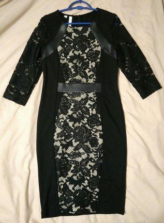55da3c8fc5 sukienka BODYFLIRT z koronką Nowa Bielsk Podlaski - image 2