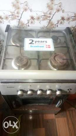 Used for phase gas cooker for sale Ifo - image 1