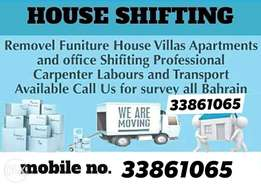 Easy and fast Movers and Packers