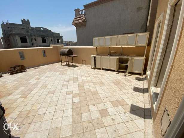 for rent in mangaf small villa with yard
