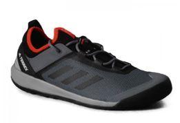 Adidas Buty męskie Terrex Solo niebieskie r. 47 13 (AF5963) Ceny i opinie Ceneo.pl