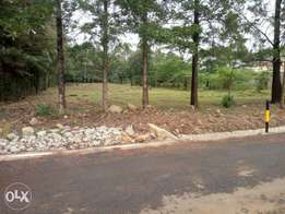 1/2 acres Residential plots for sale at Garden estate