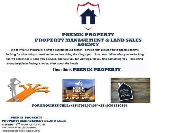 Property search services Mombasa Island - image 2