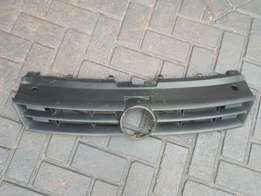 Vw polo 6 grill