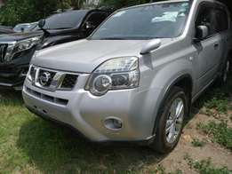 Nissan Xtrail New shape. KCM number 2011 model loaded with alloy rim