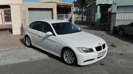 2006 Bmw E90 320i exclusive automatic with books an spare keys