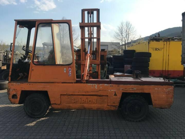 Irion DFQ30.12.40 B Diesel - 1984