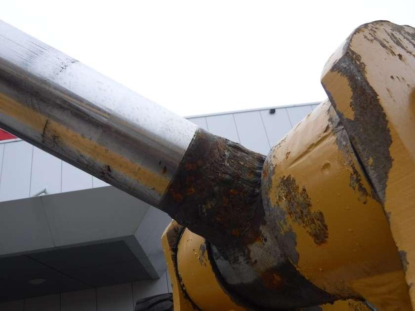 Caterpillar 318CL - 2006 - image 29