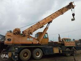 Excellent working 30tons Grove Crane for Sale