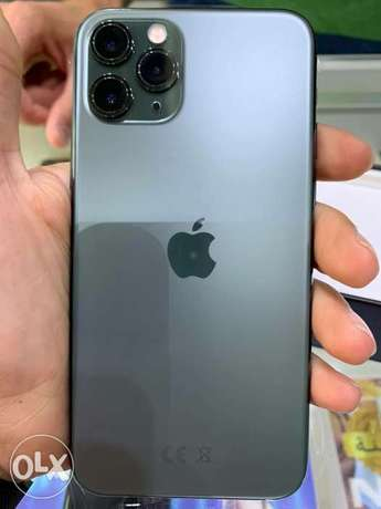 apple iPhone 11 Pro Max الرياض -  1