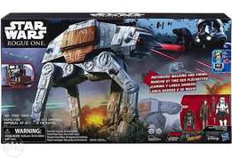 Star Wars Rapid Fire AT Remote Control Robot