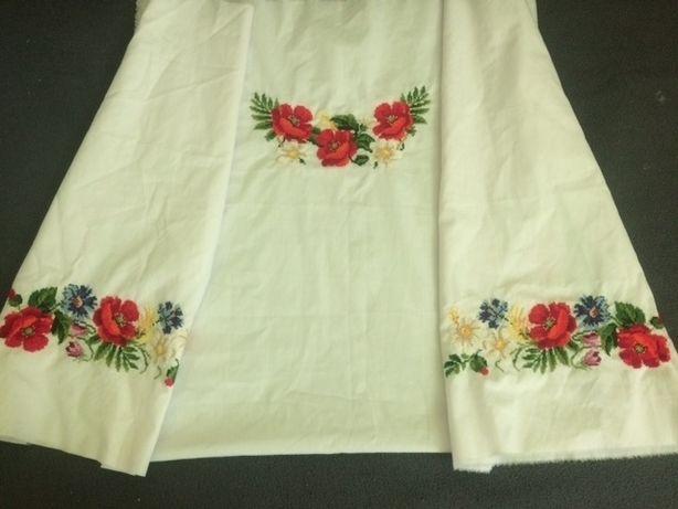 Заготовка на вишиванку для дівчинки  300 грн. - Одяг для дівчаток ... fb27ed392906f