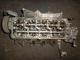Cylinder Heads for sale at Quantro Auto Spares