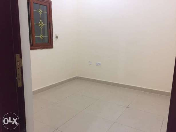 2 Bhk unfurnished flat include water and electricity ain Khaled