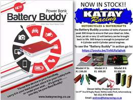Battery Buddy, Power Bank!!!