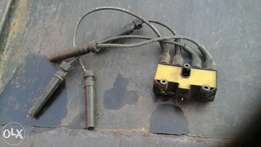 Coil and ht leads for chevrolet cruze or opel corsa