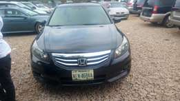 Excellent Honda accord 2008 model,give away