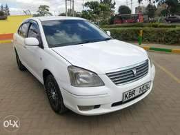 Toyota Premio 1500 cc,Automatic transmission,super clean,buy and drive