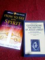 Experiencing the depth of Jesus Christ