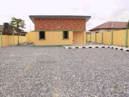 Buy plots in Abijo just one minute drive from the express