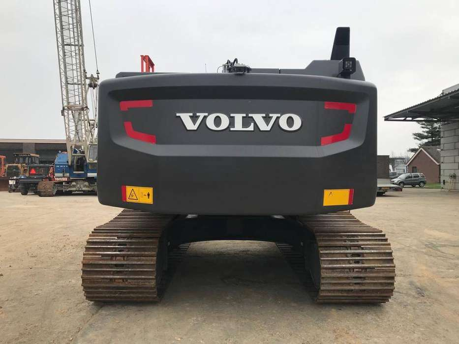 Volvo Ec300 El - 2018 - image 7