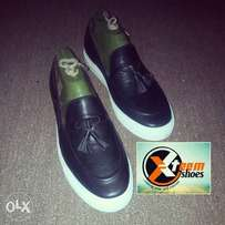 Xteem- Mask Loafers sneakers