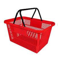 Universal Shopping Basket