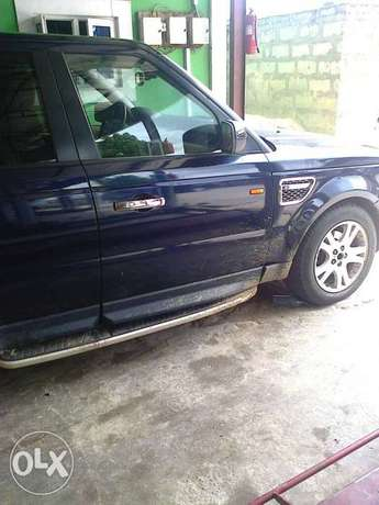 Distress sales RANGE ROVER SPORT for sale... Warri South-West - image 3
