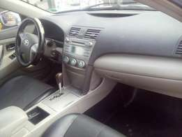 Very neat registered Toyota Camry 07 available for sale
