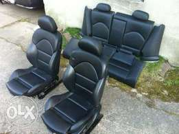 Bmw E46 M3 Seats for Sale