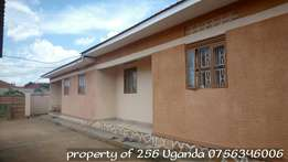 Excellent self contained double in Namugongo at 320k