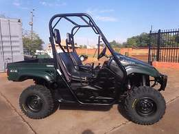 Yamaha rhino 660cc 4x4 side x side !!! just for you !!!