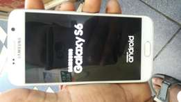 Samsung Galaxy s6 32gb 100% working and it's my final price